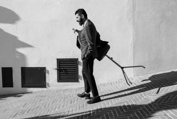 Traveller´s World Magazin – Reportage Brunello Cucinelli