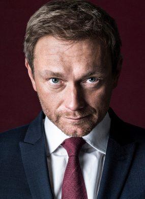 Christian Lindner Politiker