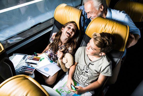 Kampagne Ettenhuber Busreisen